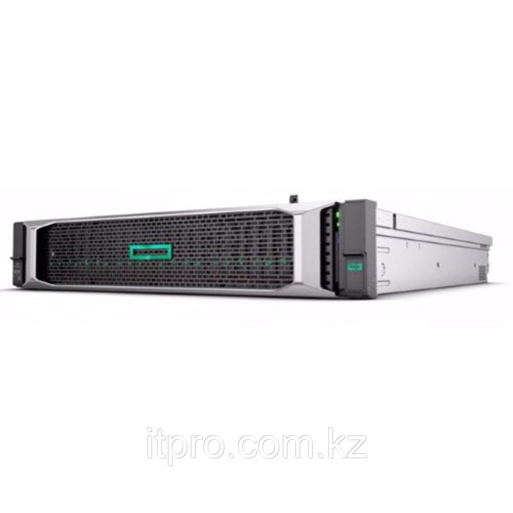Сервер HPE Proliant DL380 Gen10 P23465-B21 (2U Rack, Xeon Silver 4208, 2100 МГц, 8 ядер, 11 МБ, 1x 32 ГБ, SFF