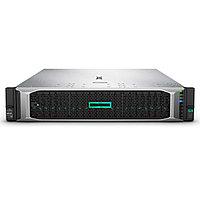 Сервер HPE ProLiant DL380 Gen10 P20248-B21 (2U Rack, Xeon Gold 5220, 2200 МГц, 18 ядер, 24.75 МБ, 1x 32 ГБ,, фото 1