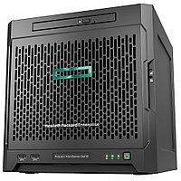 Сервер HPE ProLiant MicroServer Gen10 P03698-421 (Tower, Opteron X3421, 2100 МГц, 4 ядра, 2 МБ, 1x 8 ГБ, LFF, фото 1