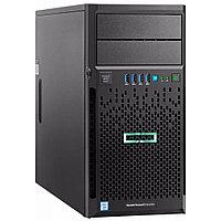 "Сервер HPE ProLiant ML30 Gen9 P03704-425 (Tower, Xeon E3-1220 v6, 3000 МГц, 4 ядра, 8 МБ, 1x 8 ГБ, LFF 3.5"", 4, фото 1"