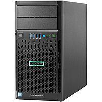 "Сервер HPE ProLiant ML30 Gen9 P03705-425 (Tower, Xeon E3-1220 v6, 3000 МГц, 4 ядра, 8 МБ, 1x 8 ГБ, LFF 3.5"", 4, фото 1"