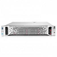 Сервер HPE ProLiant DL180 Gen9 833971-B21 (1U Rack, Xeon E5-2603 v4, 1700 МГц, 6 ядер, 15 МБ)