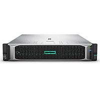Сервер HPE ProLiant DL380 Gen10 P20174-B21 (2U Rack, Xeon Silver 4210, 2200 МГц, 10 ядер, 13.75 MБ, 1x 32 ГБ,, фото 1