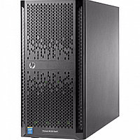 Сервер HPE ProLiant ML150 Gen9 834608-421 (Tower, Xeon E5-2620 v4, 2100 МГц, 8 ядер, 20 МБ)