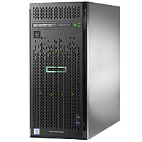 Сервер HPE ML110 Gen10 878452-421 (Tower, Xeon Silver 4110, 2100 МГц, 8 ядер, 11 МБ)