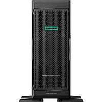 Сервер HPE ProLiant ML350 Gen10 P04674-425 (Tower, Xeon Silver 4110, 2100 МГц, 8 ядер, 11 МБ, 1x 16 ГБ, SFF, фото 1