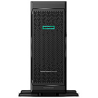"Сервер HPE ML350 Gen10 877622-421 (Tower, Xeon Silver 4114, 2200 МГц, 10 ядер, 13.75 MБ, 1x 32 ГБ, SFF 2.5"", 8"