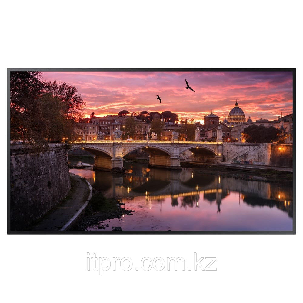 LED / LCD панель Samsung QB43R LH43QBREBGCXRU