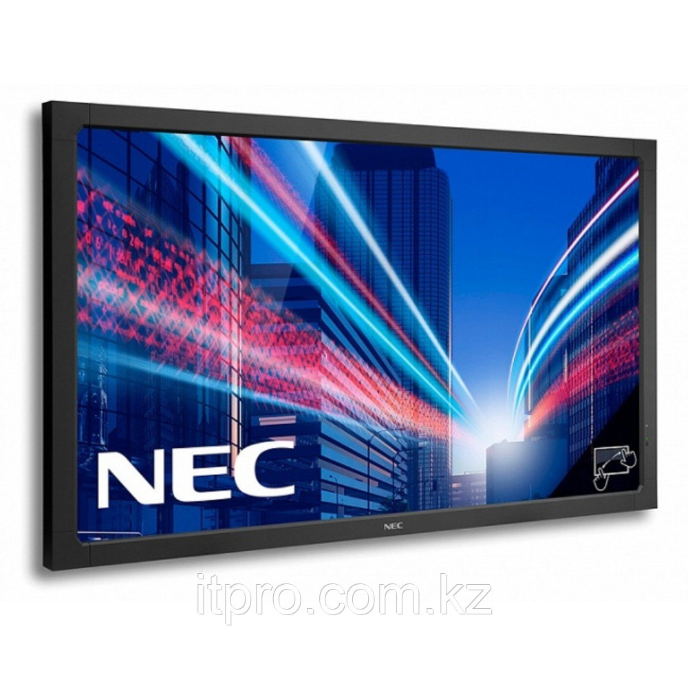 LED / LCD панель NEC MultiSync V552 c (Multi-Touch) 60003551