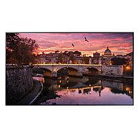 LED / LCD панель Samsung LH65QBREBGCXCI