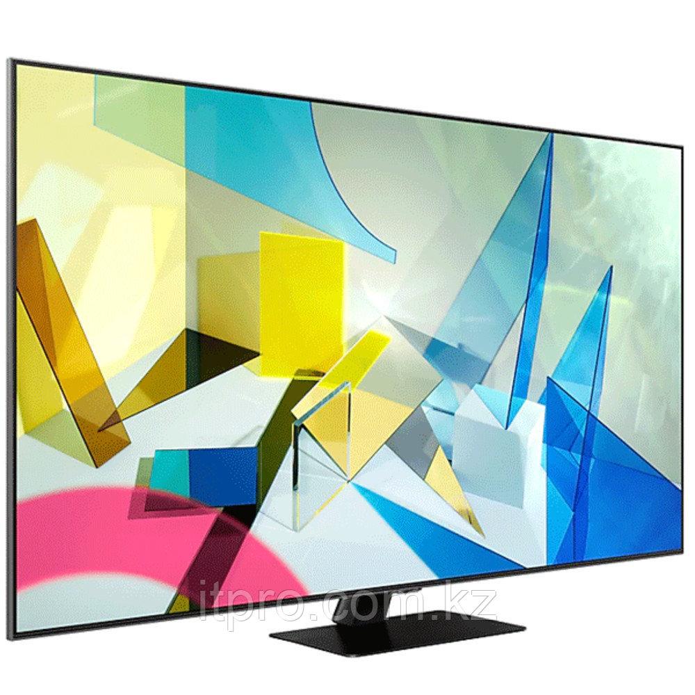 LED / LCD панель Samsung QE75Q80TAUXCE
