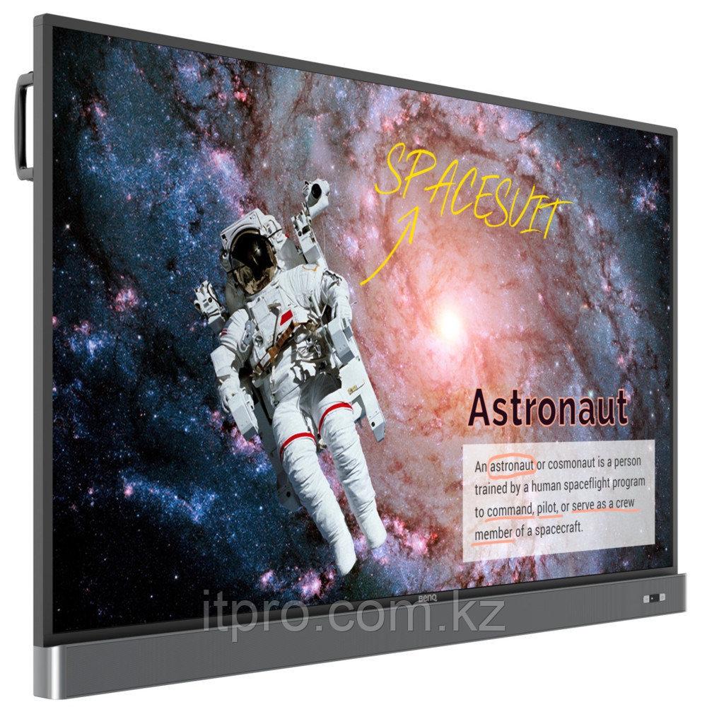 LED / LCD панель BenQ RM6502K 9H.F5STC.DE1