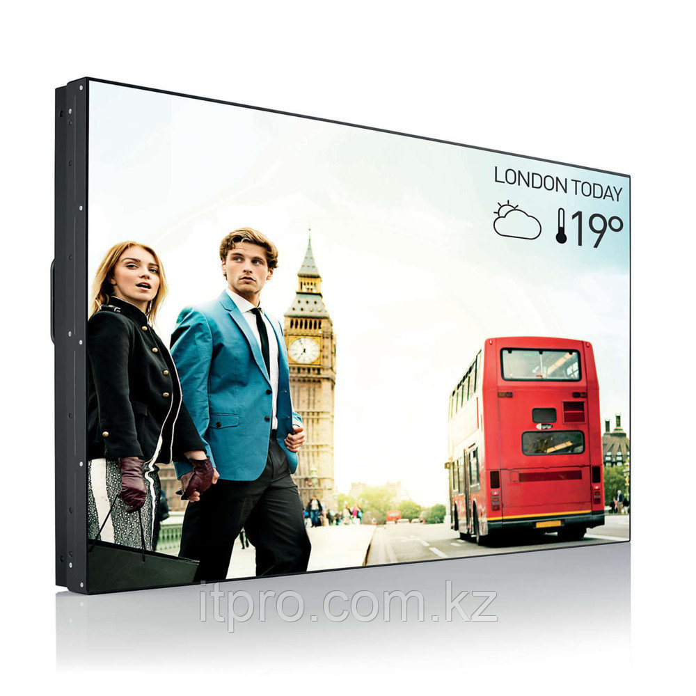 LED / LCD панель Philips 55BDL1005X/00