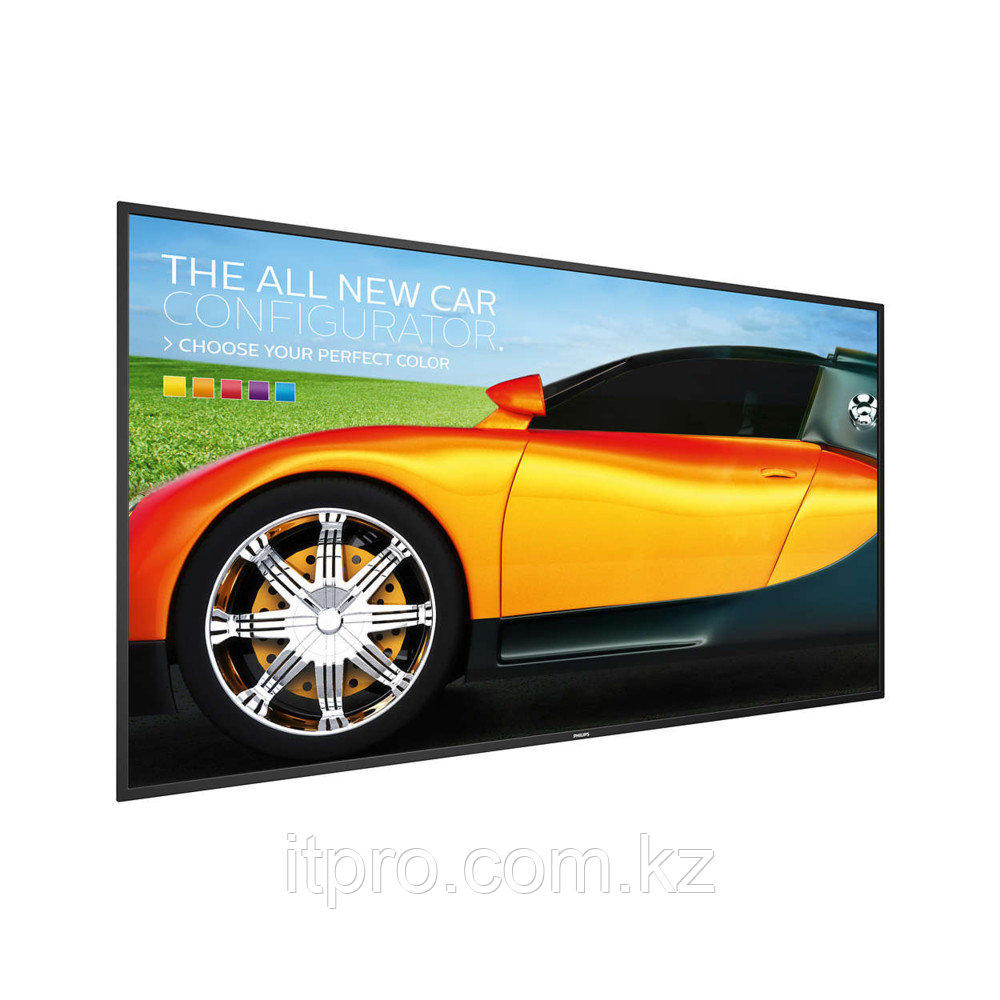 LED / LCD панель Philips Q-Line 86BDL3050Q/00