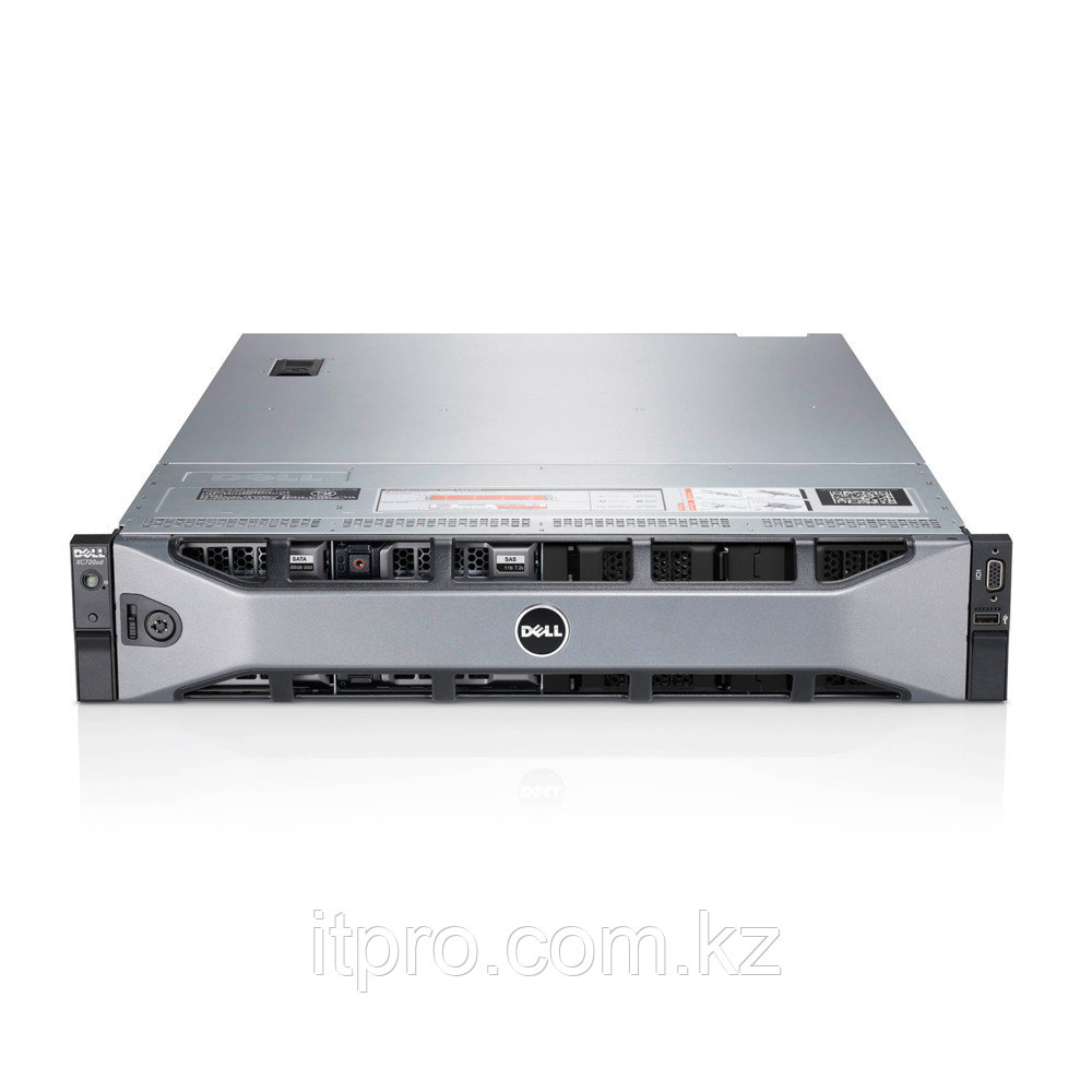 Дисковая полка для системы хранения данных СХД и Серверов Dell SC420 24B 210-AFTF-020-01