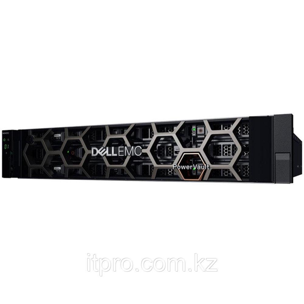 Дисковая полка для системы хранения данных СХД и Серверов Dell PowerVault ME4012 210-AQIE-8