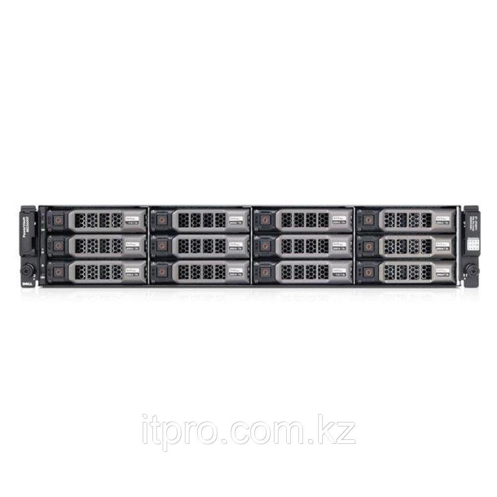 Дисковая полка для системы хранения данных СХД и Серверов Dell PowerVault MD3800f 210-ACCS-36