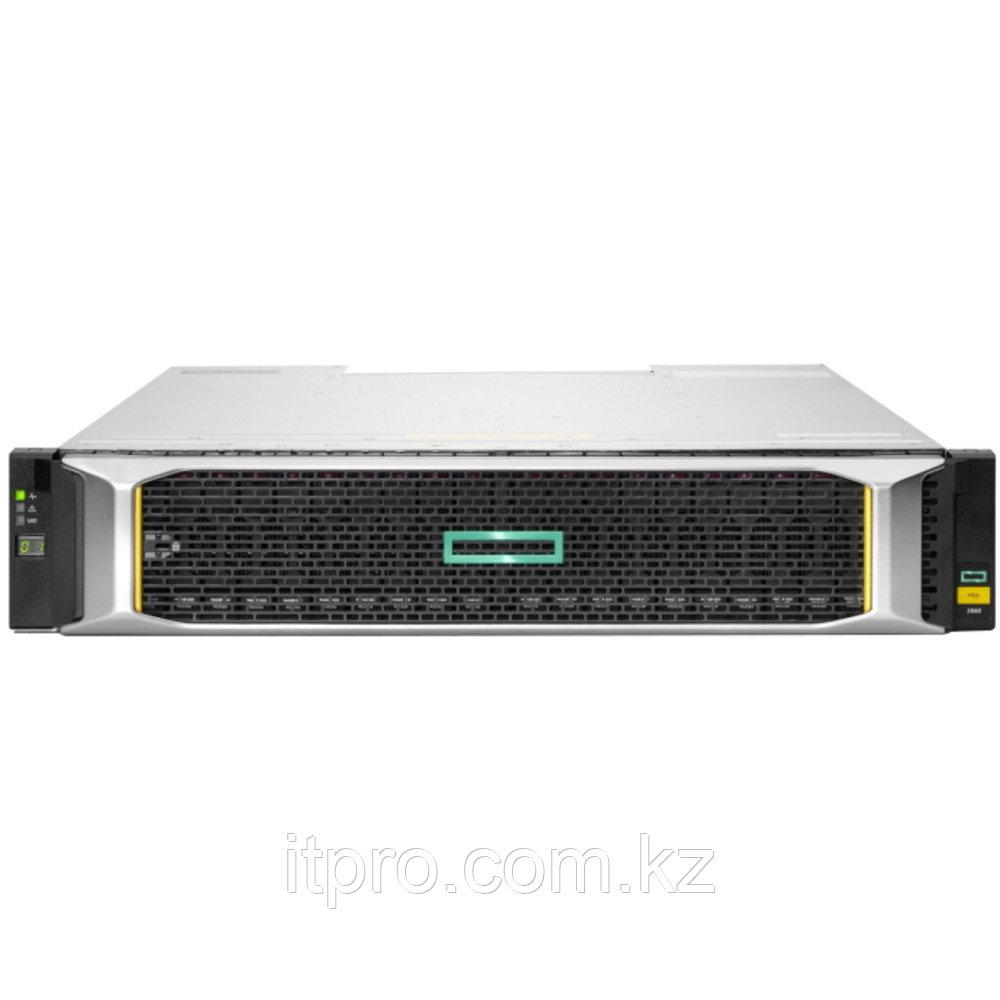 Дисковая полка для системы хранения данных СХД и Серверов HPE MSA 2060 R0Q40A