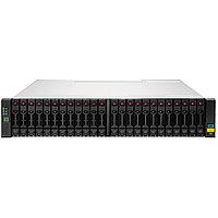 Дисковая полка для системы хранения данных СХД и Серверов HPE MSA 2060 R0Q76A, фото 1