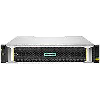Дисковая полка для системы хранения данных СХД и Серверов HPE MSA 2062 R0Q80A