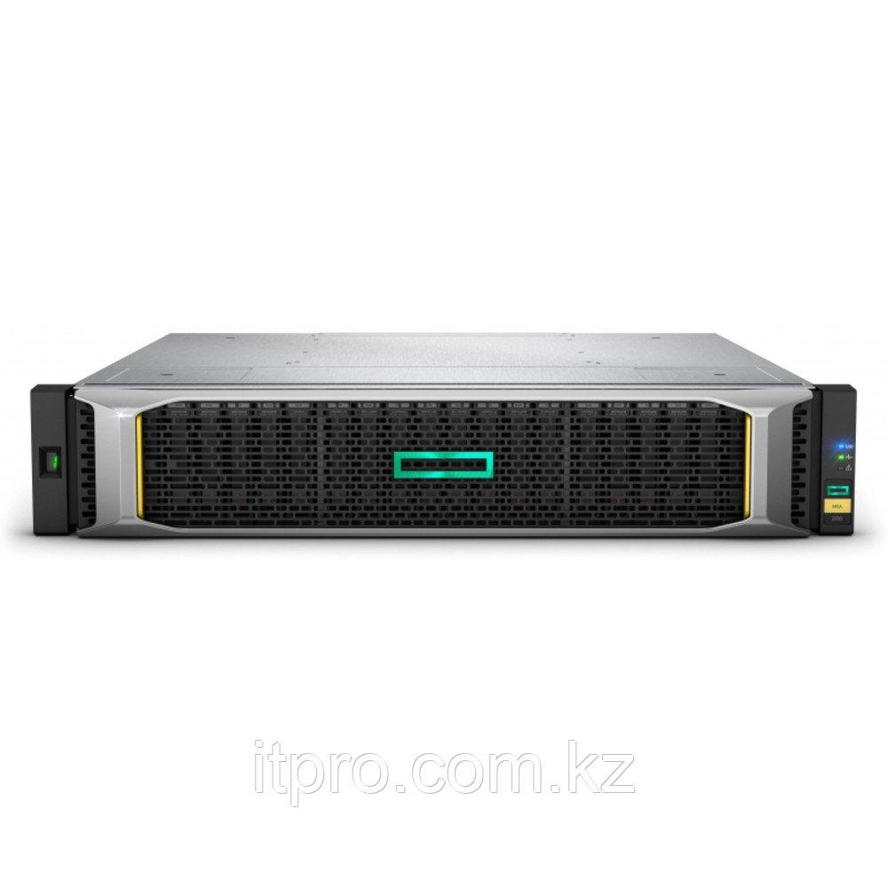 Дисковая полка для системы хранения данных СХД и Серверов HPE Q2R22A
