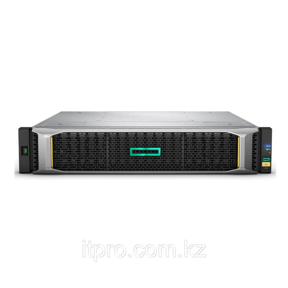 Дисковая полка для системы хранения данных СХД и Серверов HPE MSA 1050 Q2R25A