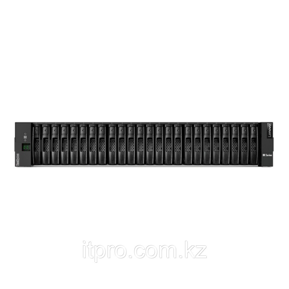 Дисковая полка для системы хранения данных СХД и Серверов Lenovo DE240S 7Y68A000WW