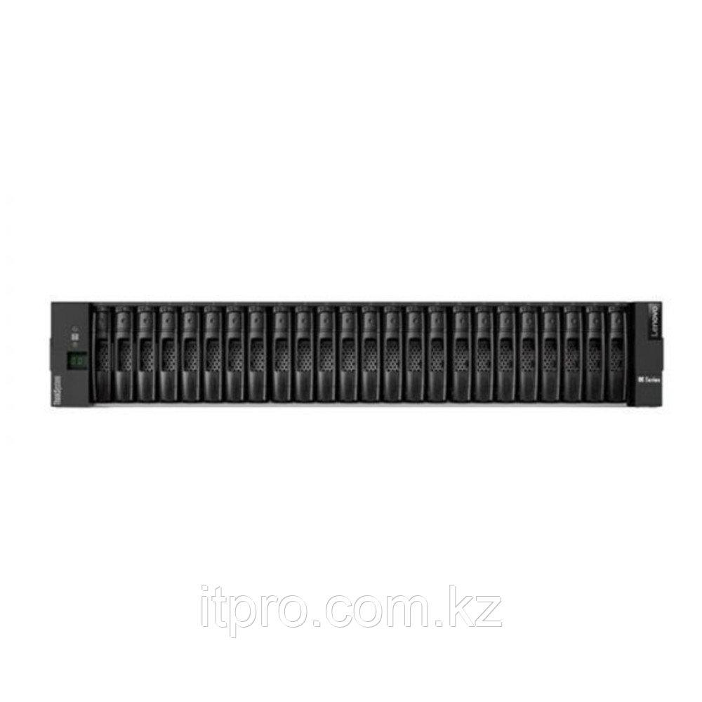 Дисковая полка для системы хранения данных СХД и Серверов Lenovo ThinkSystem DE2000H 7Y71A003WW