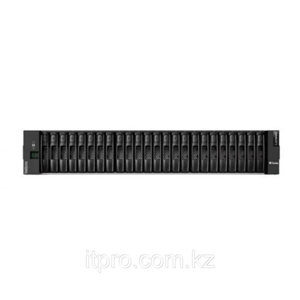 Дисковая полка для системы хранения данных СХД и Серверов Lenovo ThinkSystem DE2000H 7Y71A000WW