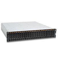 Дисковая полка для системы хранения данных СХД и Серверов Lenovo Storwize V3700 6535EC2/1