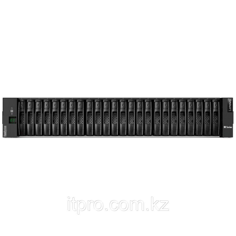 Дисковая полка для системы хранения данных СХД и Серверов Lenovo ThinkSystem DE4000F 7Y76A006WW