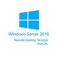 Операционная система Microsoft WinRmtDsktpSrvcsCAL 2016 SNGL OLP NL UsrCAL 6VC-03224 (Windows Server 2016)