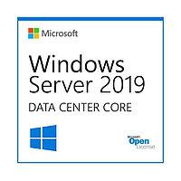 Операционная система Microsoft WinSvrDCCore 2019 SNGL OLP 2Lic NL CoreLic Qlfd 9EA-01045 (Windows Server 2019)