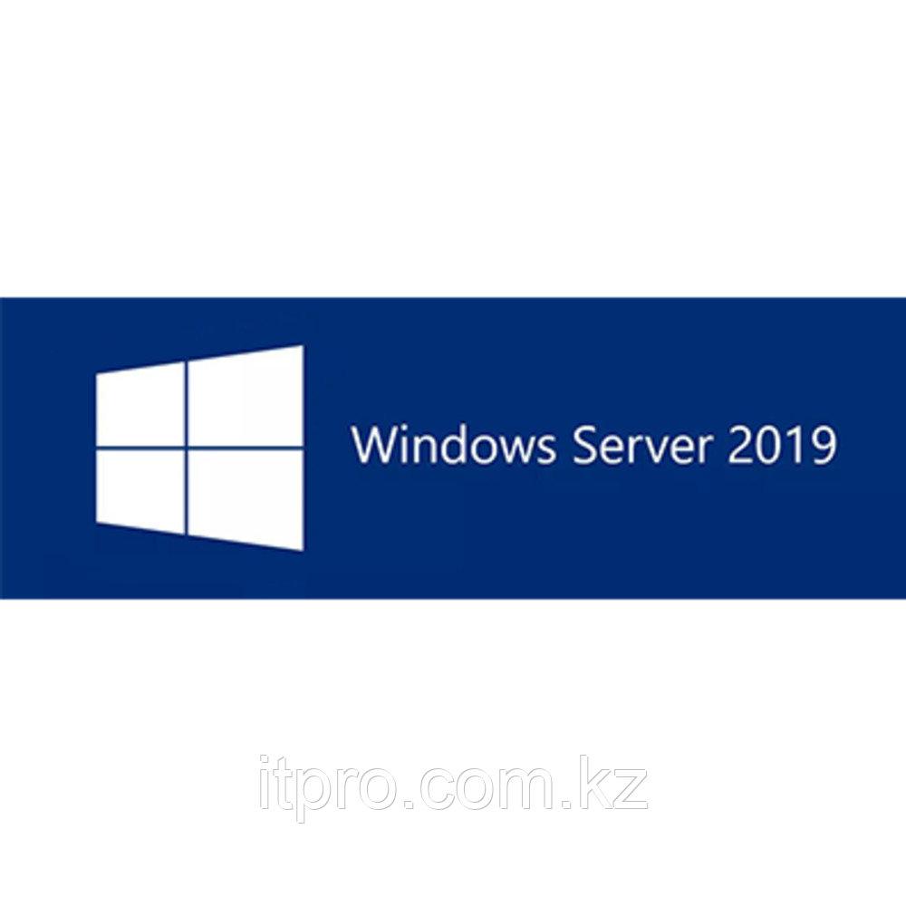Операционная система Microsoft MS WinSvrSTDCore 2019 SNGL OLP 16Lic NL CoreLic 9EM-00652 (Windows Server 2019)