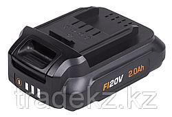 Зарядное устройство Ferm CDA1137 20W для УШМ (болгарка) Ferm AGM1125 20W АКБ