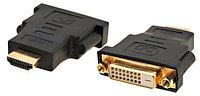 Переходник HDMI(m)-DVI(f)