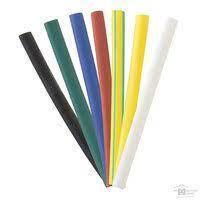 Набор трубка термоус.NST-6/3-10-21 10мм*21шт 6/3 разноцвет.71118