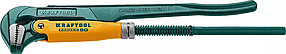 Ключ трубный PANZER-90, №1, KRAFTOOL, прямые губки (2734-10_z02)