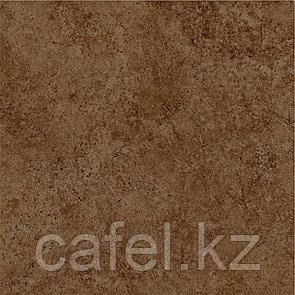 Кафель | Плитка для пола 40х40 Тоскано | Toscano 4 коричневый