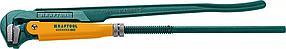 Ключ трубный PANZER-90, №3, KRAFTOOL, прямые губки (2734-20_z02)