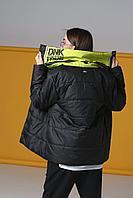 Куртка стеганая женская DNK