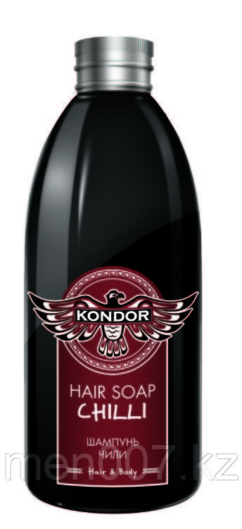 Kondor Hair Soap Chilli 300 мл