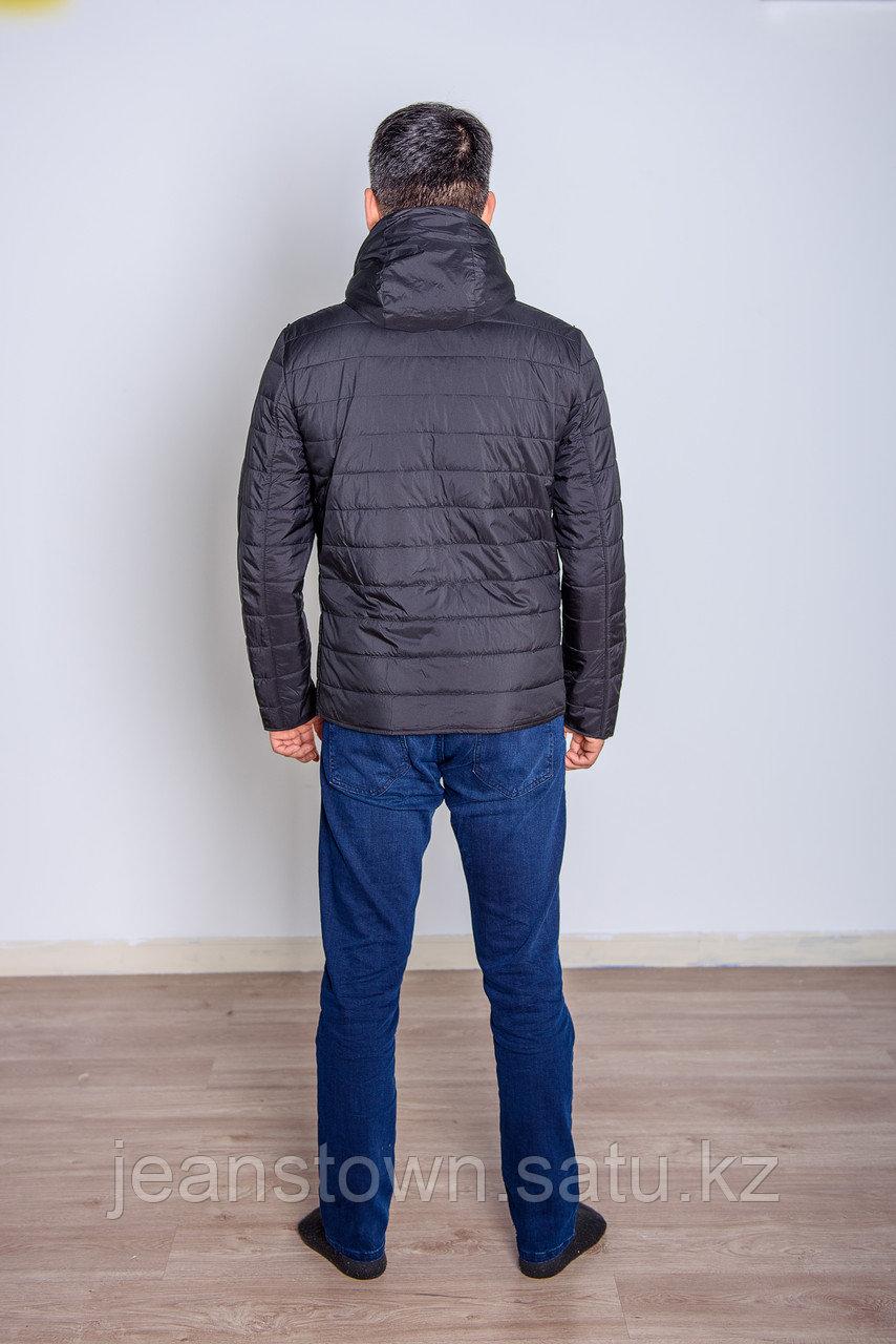 Куртка мужская демисезонная Shark Force длинная хаки - фото 8
