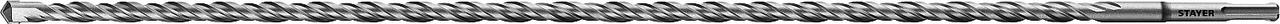 Бур SDS-plus, STAYER, 12 x 1000 мм (2930-1000-12_z02)