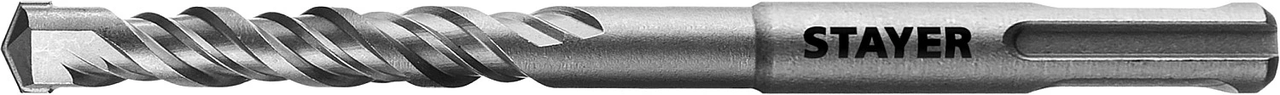 Бур SDS-plus, STAYER, 8 x 110 мм (2930-110-08_z02)