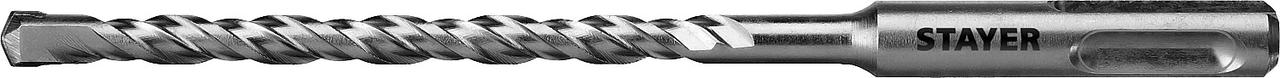 Бур SDS-plus, STAYER, 5 x 160 мм (2930-160-05_z02)