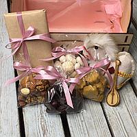 """Подарочный набор """"Mahabbat"""", фото 2"""