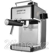 Кофеварка Polaris Golden Rush Эспрессо PCM 4006A черный