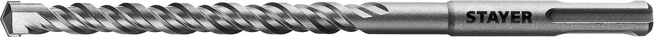 Бур SDS-plus, STAYER, 10 x 160 мм (2930-160-10_z02)