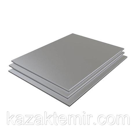 Лист 2 мм горячекатаный (1.25х2.5м), фото 2